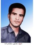 حسین محمدزاده