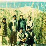 شهید غلامحسین و محمد حسین ناظری