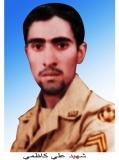 علی کاظمی خانکوک