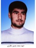 محمد حسین ناظری