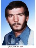 سید حسین دولتی