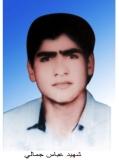 عباس جمالی